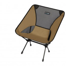 Helinox Chair One Campingstoel Kleur Coyote Tan kopen