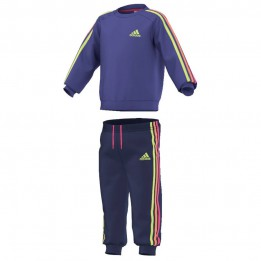 Adidas - Kid's 3S Jogger - Trainingsanzug
