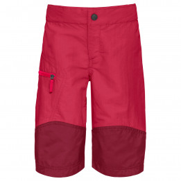 Vaude - Kid's Caprea Shorts - Short, roze/rood