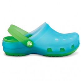 Crocs - Translucent Clog Kids