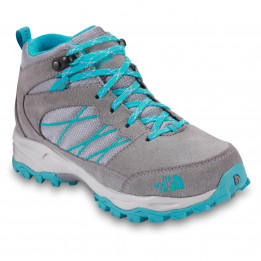 The North Face – Girl´s Dehyke – Wanderschuhe günstig bestellen