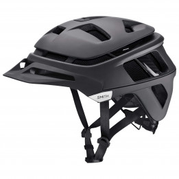 Smith - Forefront MIPS - Casco de ciclismo size S, negro/gris
