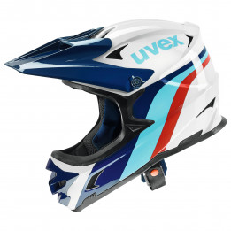 Uvex - HLMT 10 Bike - Casco de ciclismo size 58-60 cm;60-62 cm, negro/gris