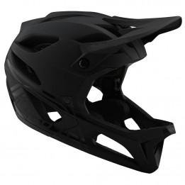 Troy Lee Designs - Stage Helmet MIPS - Casco integral size XS/S, negro