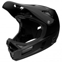 FOX Racing - Rampage Comp Helmet Mt Blk - Casco integral size L;M;S;XL, negro