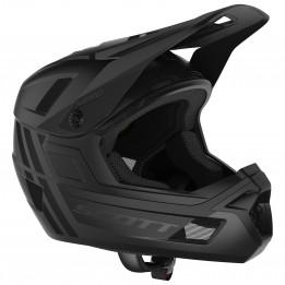 Scott - Helmet Nero Plus (CE & CSPS) - Casco de ciclismo size L, negro