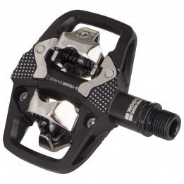 LOOK - X-Track Rage - Pedales automáticos negro/gris