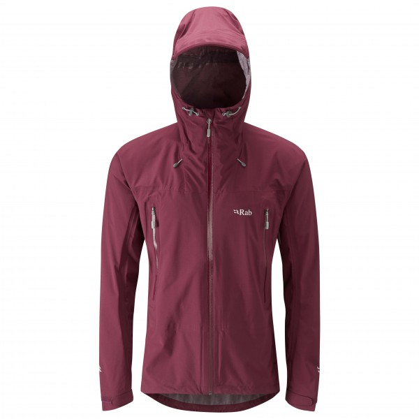 Rab - Charge Jacket - Hardshelljacke
