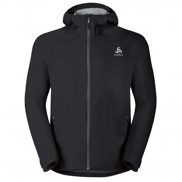 Odlo - Jacket Aegis - Hardshelljacke Gr XL schwarz Preisvergleich