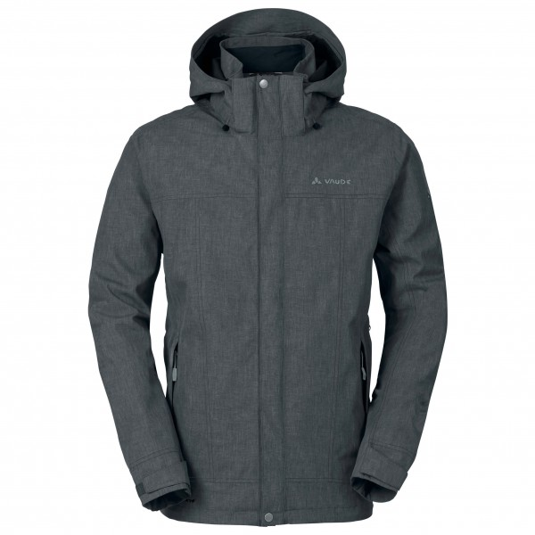 Vaude - Skomer Jacket Hardshelljacke Gr XXL schwarz Sale Angebote Gablenz