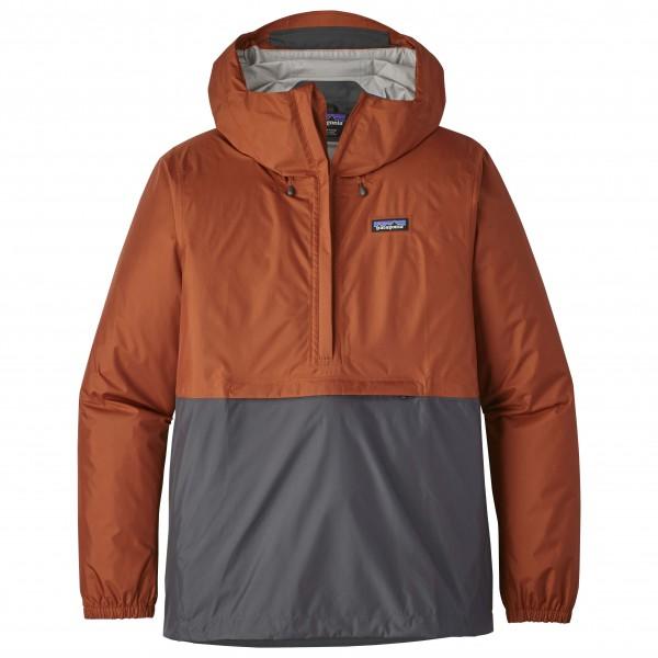 Pullover Brunrouge Taille L Noir Veste Patagonia Hardshell Torrentshell Zx7U4q5