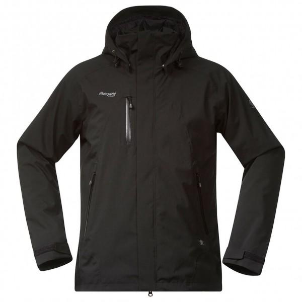 Bergans Flya Insulated Jacket Men - Winterjacke - black - Gr.M