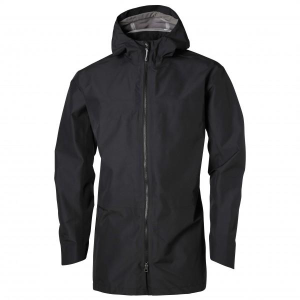Houdini - Sherlock Coat Mantel Gr S schwarz