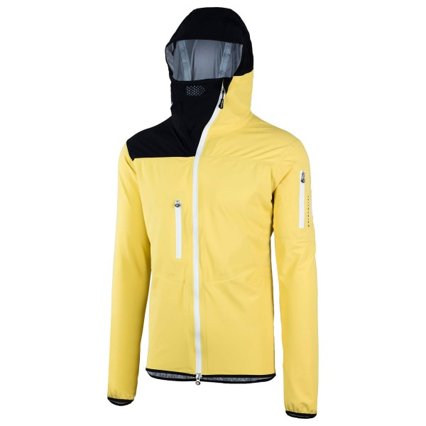 Hyphen-Sports - Jamspitz Shelljacke Hardshelljacke Gr XL orange Sale Angebote Hosena