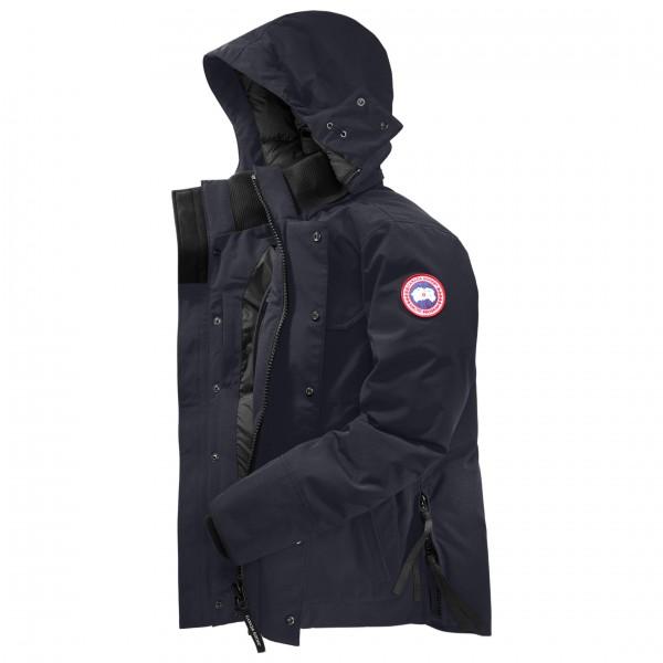 Canada Goose - Maitland Parka - Mantel Gr 3XL schwarz Preisvergleich