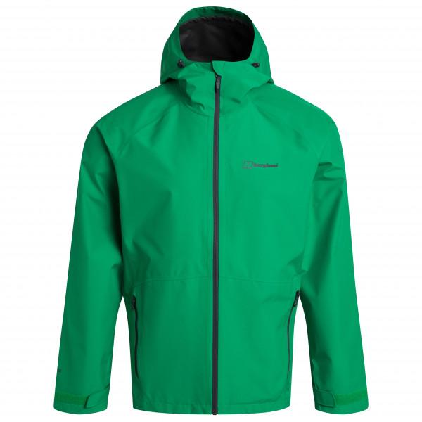 Berghaus - Paclite 2.0 Shell Jacket - Regenjacke Gr XL grün/oliv 22055D44