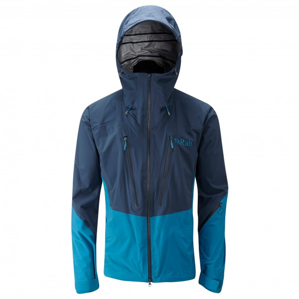 Rab - Sharp Edge Jacket - Hardshelljacke