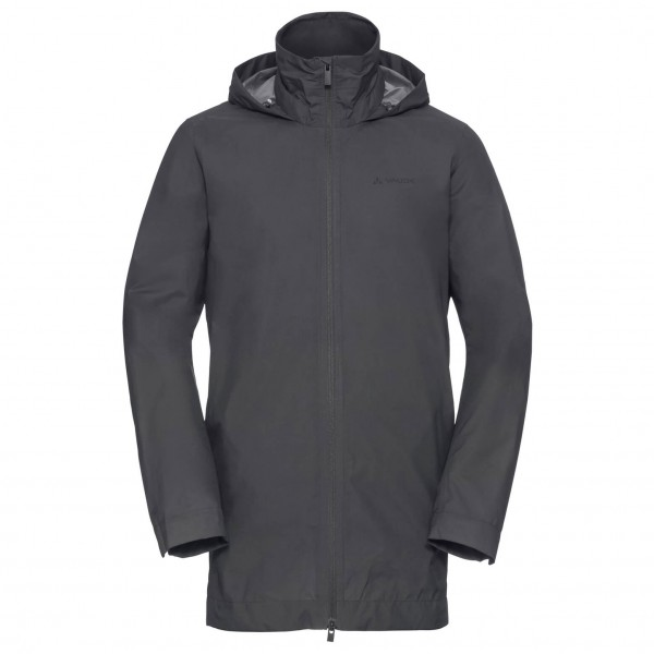 Vaude - Margone Coat - Mantel Gr XXL schwarz