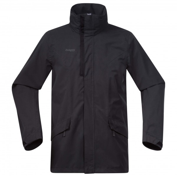 Bergans - Vollen Jacket - Mantel Gr XXL schwarz