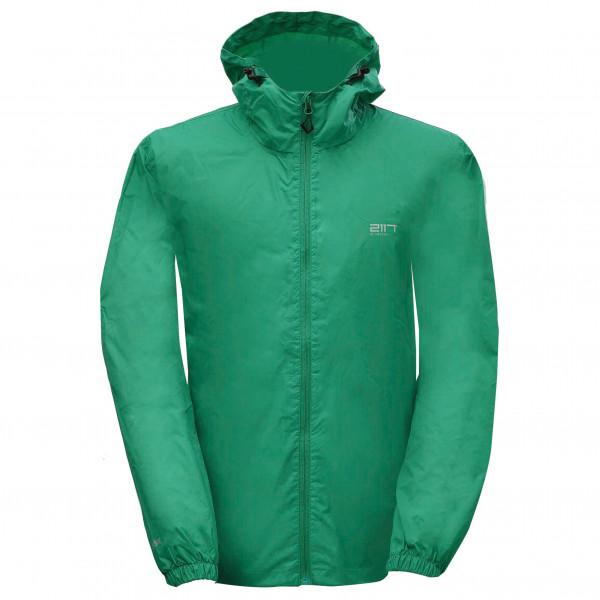 Veste taille vert