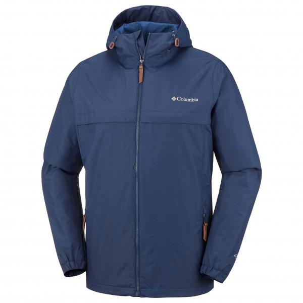 Columbia - Jones Ridge Jacket Hardshelljacke Gr L;M;S;XL;XXL schwarz;blau