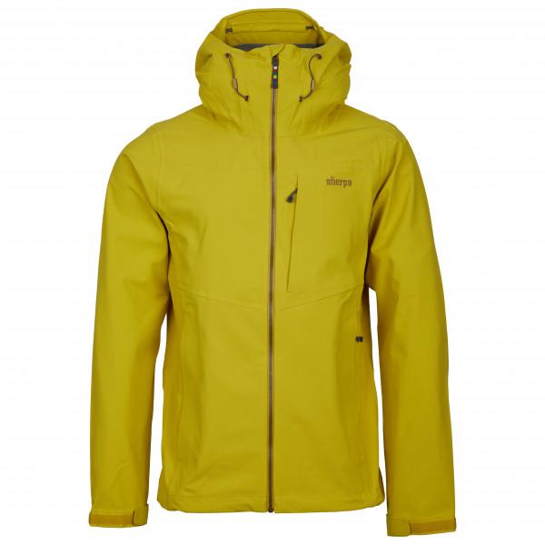 Sherpa - Pumori Jacket - Waterproof jacket