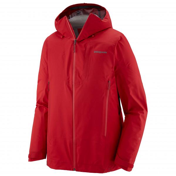 Lowe Alpine - Lightflite 5 - Hip Bag Size 5 L  Red/white