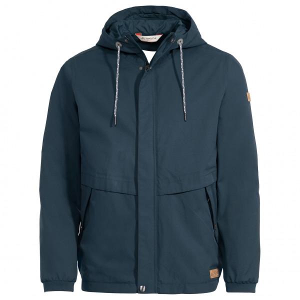 Vaude - Redmont Jacket - Waterproof Jacket Size Xl  Blue/black