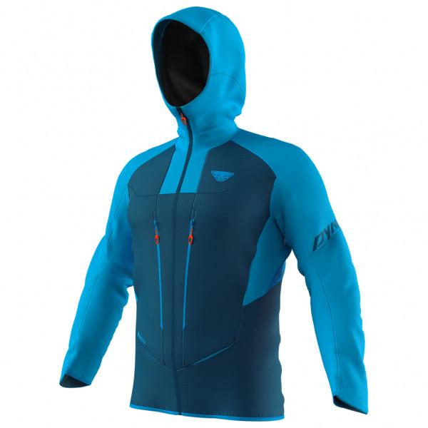Dynafit - TLT GTX Jacket - Regenjacke Gr M blau 08-00000713668881