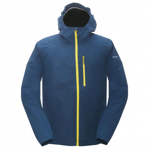 Stoic - Gtenest. Jacket - Waterproof Jacket Size S  Blue