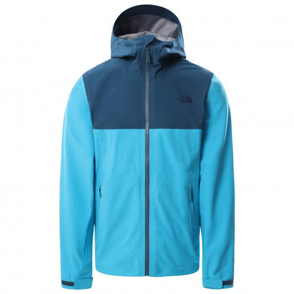The North Face - Apex Flex Futurelight Jacket - Waterproof Jacket Size Xxl  Turquoise/blue