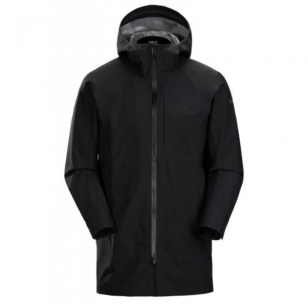 Bergans - Slingsby Light Softshell Pant - Softshell Trousers Size L  Black/grey