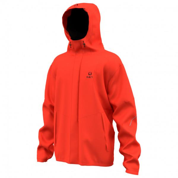 Halti - Fort DX Shell Jacket - Regenjacke Gr XXL rot 064-0370T65
