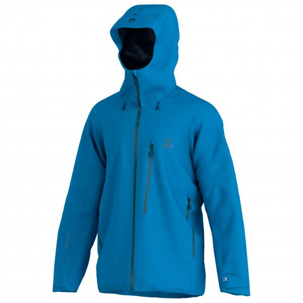 Halti - Hetta DX Jacket - Regenjacke Gr XL blau 064-0371T33