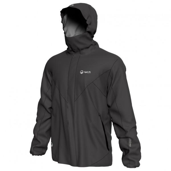 Maloja - Lamottim. - Waterproof Jacket Size M  Black