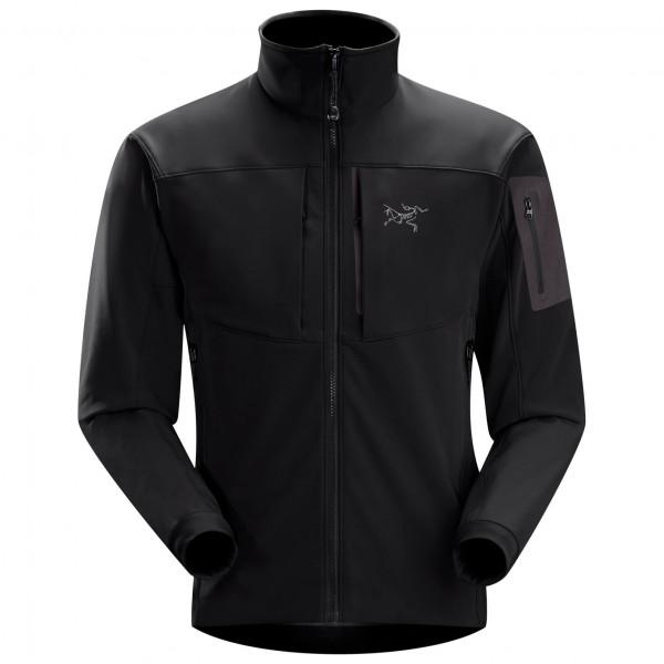 Arc´teryx - Gamma MX Jacket - Softshelljacke Gr M schwarz Preisvergleich