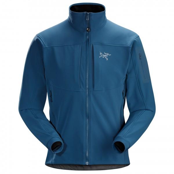 Arc´teryx - Gamma MX Jacket - Softshelljacke Gr L blau Preisvergleich