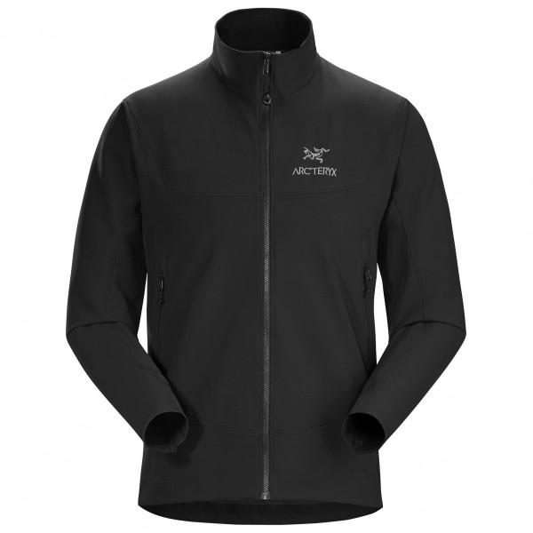 Arc´teryx - Gamma LT Jacket - Softshelljacke Gr L schwarz Preisvergleich