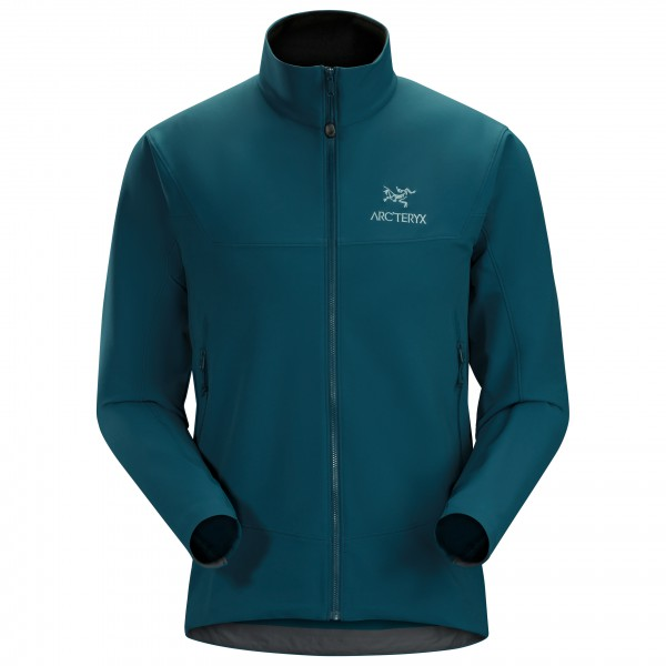 Arc´teryx - Gamma LT Jacket - Softshelljacke Gr L;M;S;XL;XXL schwarz;blau/schwarz Preisvergleich