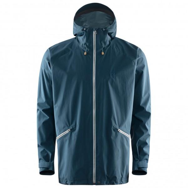 Haglöfs - Karlbo Wind Jacket Freizeitjacke Gr L;M grau/schwarz;blau/schwarz/grau