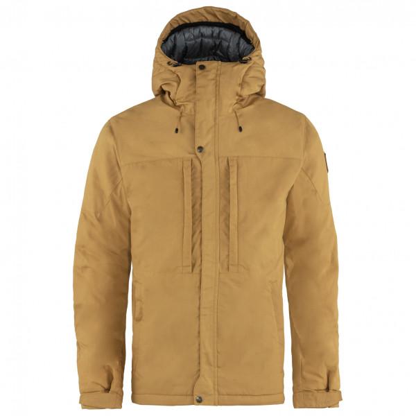 Fjällräven - Skogsö Padded Jacket Freizeitjacke Gr XL schwarz/blau;schwarz
