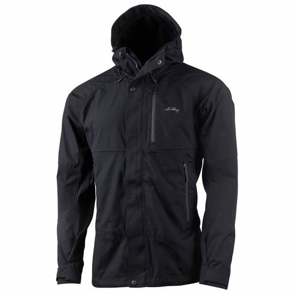 Jacket Softshell S Veste Makke Taille Lundhags Noir 5wOq6g1vgR