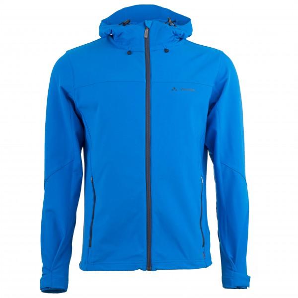 Vaude - Neloso Jacket - Softshelljacke Gr XXL blau