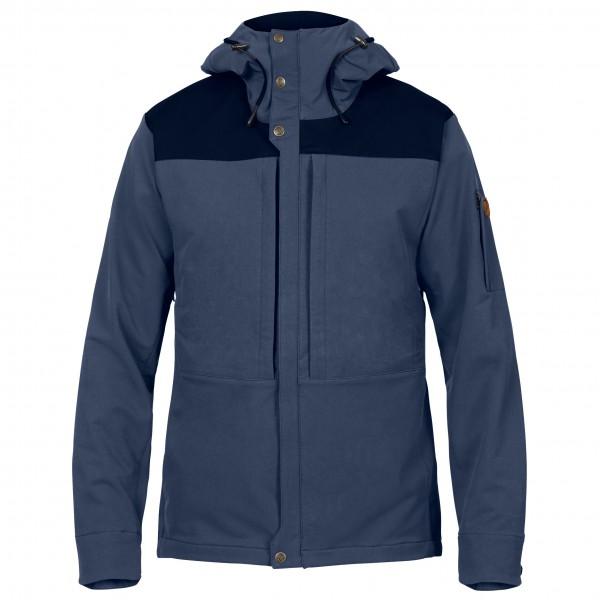 Bleu Softshell Jacket Veste Xl Taille Touring Keb Fjällräven xwTOBB
