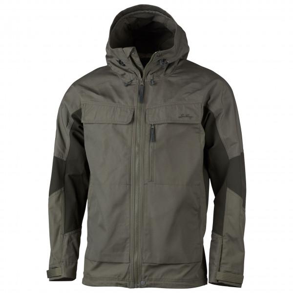 Lundhags - Authentic Jacket - Casual Jacket Size M  Olive/black/grey