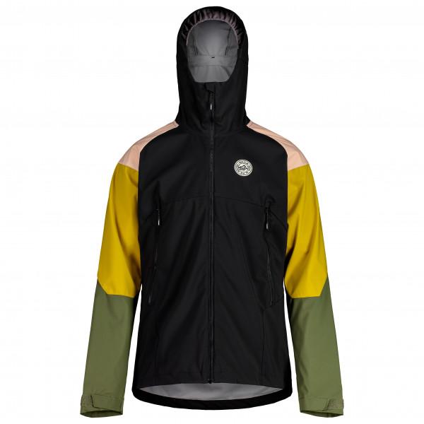 Maloja - Ischim. - Softshell Jacket Size S  Black