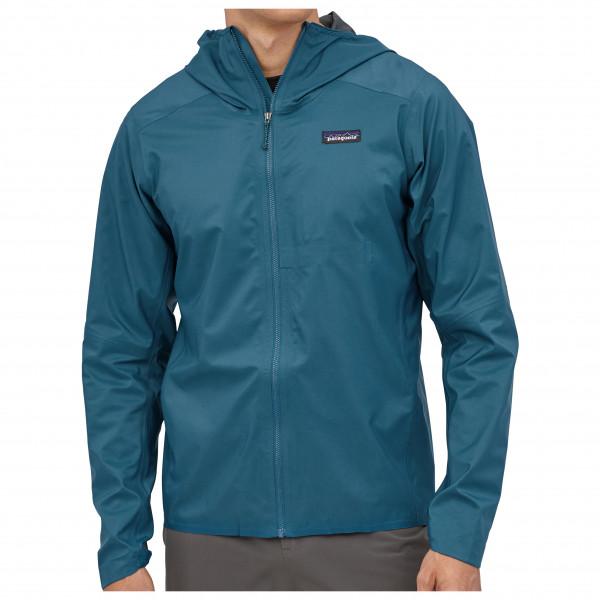 Patagonia - Dirt Roamer Jacket - Softshelljacke Gr XL blau 24381-CTRB-XL