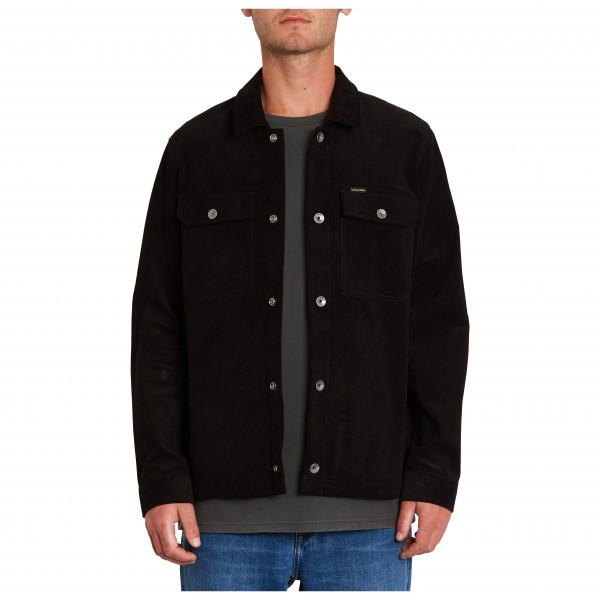 Volcom - Likeaton Jacket - Freizeitjacke Gr L;M;S;XL schwarz A1512105