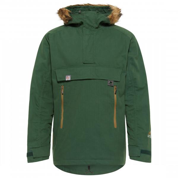 2117 Of Sweden - Rosvik Eco Powerfleece Jacket - Fleece Jacket Size Xxl  Blue/black