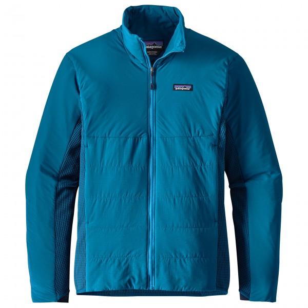 Patagonia - Nano-Air Light Hybrid Jacket Kunstfaserjacke Gr M blau Sale Angebote